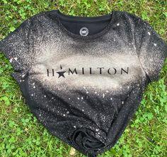 Hamilton Broadway, Hamilton Musical, Bleach T Shirts, Hamilton Fanart, Aaron Burr, And Peggy, Fandom Outfits, Alexander Hamilton, Lin Manuel Miranda