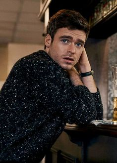 Richard Madden: 'I don't like the look of me in the mirror'. However, he is loved by many fans. Lets look his fashion photos. Richard Madden, Robert Madden, King In The North, Male Photography, Photography Ideas, Man Crush, Gorgeous Men, Celebrity Crush, Pretty Boys