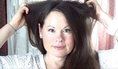50 Looks of LoveT.: Kurze Haare oder lange Haare, egal, ich möchte vie... Shampoos, Conditioner, Beauty, Hair Care, Don't Care, Short Hair Up, Hair Makeup, Beauty Illustration