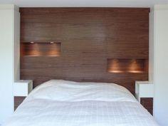 Kast Achter Bed : Kast om bed beautiful tv kast achter bed u boxsprings bedden
