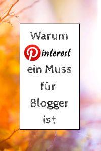 Wer Pinterest nutzt & wie #Blogger davon profitieren: Daten & Fakten zu Pinterest im Online-Marketing-Mix