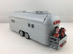 Nice Airstream Trailer