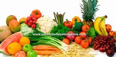 Alimentos que hidratan tu cuerpo