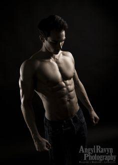AngylRavyn Photography, Regina, Sk, Portrait, Fitness Photography