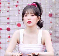 Seulgi, Red Velvet アイリーン, Red Velvet Irene, K Pop, Asian Music Awards, Scarlet Heart Ryeo Wallpaper, Cute Girls, Cool Girl, Hair Gif