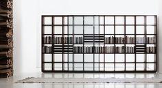 Librerías   Almacenamiento   System   Porro   Piero Lissoni. Check it out on Architonic