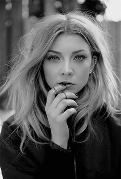 Natalie Dormer, game of thrones, and hunger games image