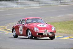 Alfa Romeo Giulietta SVZ(agato)