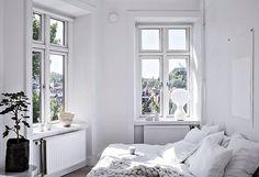 Scandinavian Colour + Design