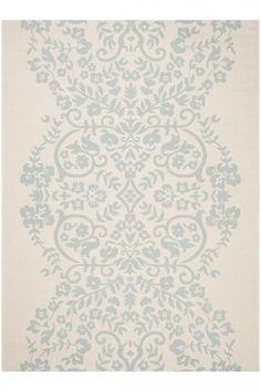 Martha Stewart Livingâu201e¢ Tapestry All Weather Rug   Outdoor Rugs    Synthetic Rugs