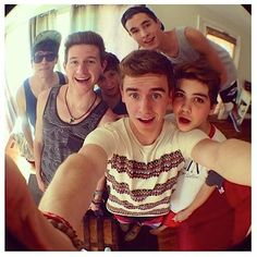 O2L, I have an obsession with these guys.