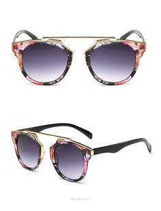 Women's Cat Eye Fashion Sunglasses - S148 - Sunglasses, www.looklovelust.com - 3, https://www.looklovelust.com/products/womens-cat-eye-fashion-sunglasses