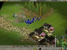 Clan Tß vs 4 Mid SH Empire Earth 1 . The Best_Clan . We was winner f11 15 . - YouTube