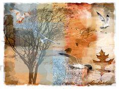 encaustic painting by Ann Baldwin