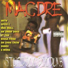 Mac Dre - Stupid Doo Doo Dumb