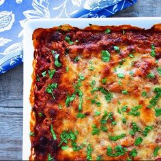 Spaghetti Squash | The Recipe Redux