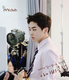 Ivy Club : Xiumin