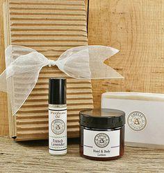 SALE Natural Soap Gift Set  Lavender Oatmeal Soap Body #etsyhandmade #shoppingwomen #integritytt @HandmadeHour @EtsyRT @Retweet_Lobby @Relay_RTs