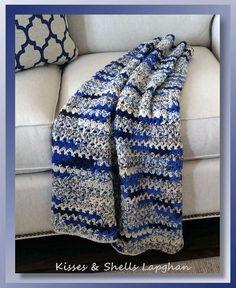 Making A Wheelchair Lapghan Crochet Crochet Quilt