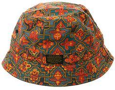 1460c53473668 Cap Central The 10 Deep Thompson Alhambra Bucket Hat on shopstyle.com