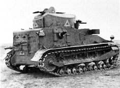 Image used to illustrate the details of the Vickers Medium Mark I Medium Tank British Army, British Tanks, British Armed Forces, Armored Fighting Vehicle, Ww2 Tanks, Armored Vehicles, Military Art, War Machine, North Africa