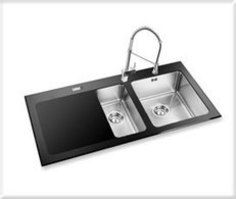 Leading Stainless Steel Kitchen Sinks Organiser Company in India ...