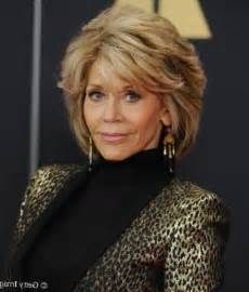 Jane fonda hairstyles 2017 – 10 Most Attractive To Try This Year. Photo galleries Source by Inverted Bob Haircuts, Angled Bob Hairstyles, Shag Hairstyles, 60 Year Old Hairstyles, Jane Fonda Hairstyles, Bobs For Thin Hair, Isabelle, Blonde Bobs, Stylish Hair