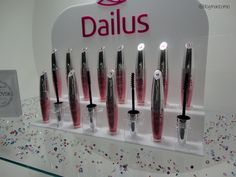 Dailus - Beauty Fair 2016 - MariCômio