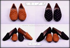 Az Unisa balerina cipő igazi áldás, kényelmes, mégis nőies, és szinte minden alkalomra meg lehet találni a megfelelőt. Színes vidám cipő, melyeket aztán kedvére variálhat a különböző kiegészítőkkel. A Valentina Cipőboltokban & Webáruházban kényelmesen válogathat a legszebb színekből. www.valentinacipo.hu