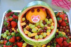 Cómo preparar una ensalada de fruta | Mercovasa