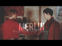 Merlin || You are a memory [CTSC]