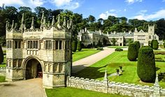 7 Mystical Castles And Manors You Must See In Cornwall, England! - Hand Luggage…