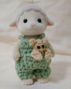 Sylvania Families, All Things Cute, Amelia, Funko Pop, Childhood Memories, Crochet Patterns, Teddy Bear, Angel, Plastic