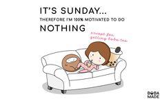 Tea Quotes Funny, Bubble Tea Menu, Tea Illustration, Sunday Quotes, How To Make Comics, Cute Doodles, Contentment, Fb Page, Milk Tea
