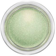 Mac Jealous Girl Satin Soft Serve Eye Shadow found on Polyvore featuring beauty products, makeup, eye makeup, eyeshadow, mac cosmetics, creamy eyeshadow and mac cosmetics eyeshadow