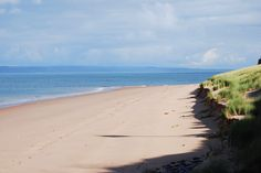 Caldy Island, Pembrokshire