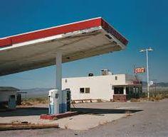 Wim Wenders desvela las fotos que inspiraron 'Paris, Texas'