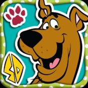 Scooby-Doo: Stickers with Sounds App FREE - July 12 from @satechchic