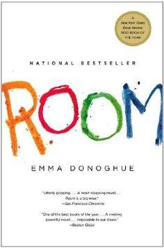 ROOM, by Emma Donague