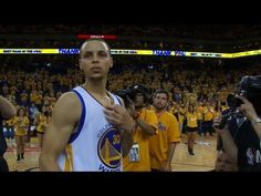 Warriors Fight Until the End - YouTube