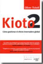 En Kioto2 Oliver Tickell presenta una solución sorprendentemente original. Los fondos recaudados mediante un sistema de derechos limitados de producción de gases de efecto invernadero, que se pondrían a la venta en una subasta global, podrían reinvertirse en sanar los daños causados por el cambio climático.  $599.00