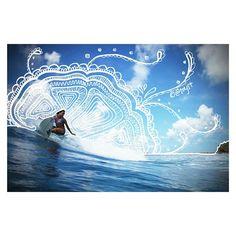 surfer - @ellenamctavish  | photo - @kendall_layt |www.kokohbikini.com
