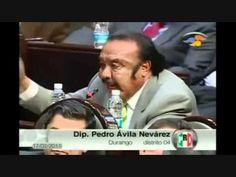 Diputado denuncia saqueo a México y es ignorado