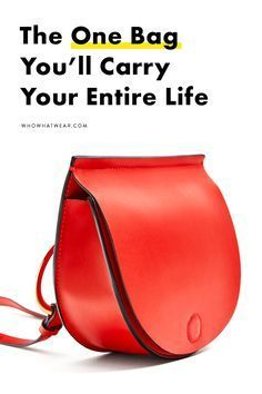 If there's one kind of bag you'll carry your entire life—it's this one.