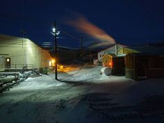 Winter Flights To Ross Island Lonely Planet, Mcmurdo Station, Ross Island, Dusk, Winter, Outdoor, Design, Science, Ideas