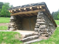 slipform stone masonry | slipform stone masonry