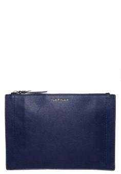 Clutch - nautical blue