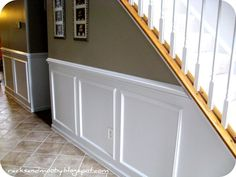 detailed how to for adding trim