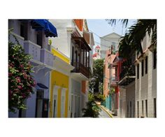 Old San Juan, Puerto Rico..top 100 places to visit.