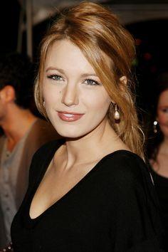 Blake Lively's Beauty Transformation  - HarpersBAZAAR.com